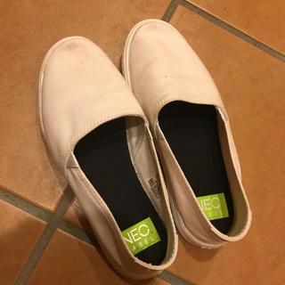 アディダス(adidas)のadidas アディダス スリッポン(スリッポン/モカシン)