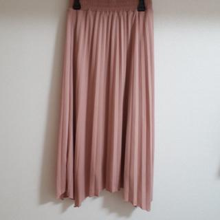 プロポーションボディドレッシング(PROPORTION BODY DRESSING)のロングフレアスカート(ロングスカート)
