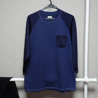 コーエン(coen)のコーエン トップス(Tシャツ/カットソー(七分/長袖))