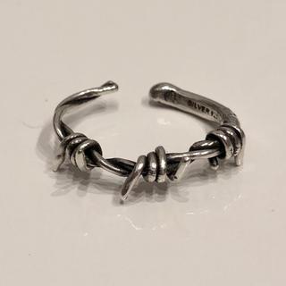 Chrome Hearts - ALICEBLACK 有刺鉄線 リング