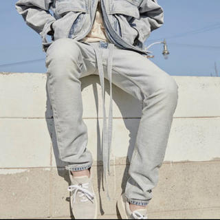 FEAR OF GOD - fear of got デニム 34 sixth collection