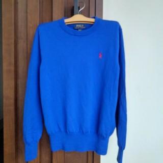 Ralph Lauren - ラルフローレン、丸首セーター150