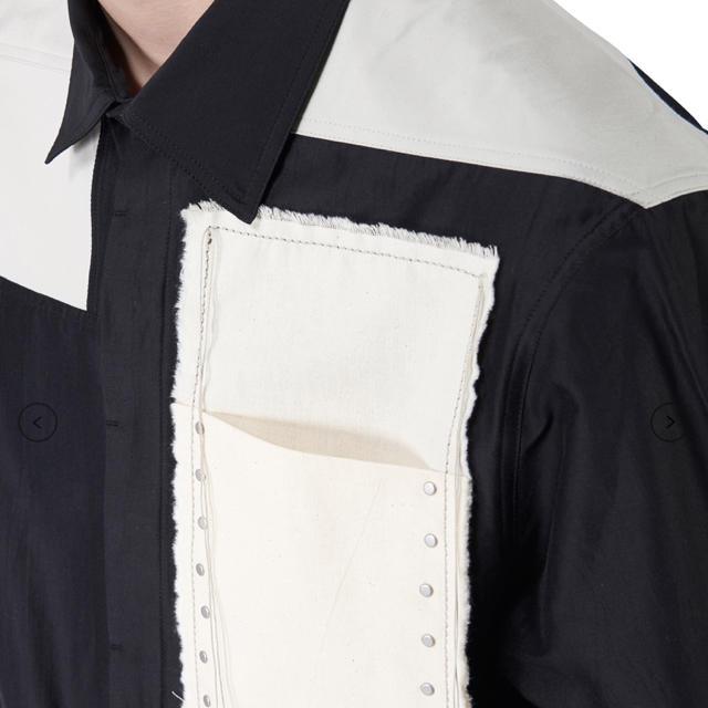 Rick Owens(リックオウエンス)のRick Owens メンズのトップス(シャツ)の商品写真