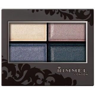 リンメル(RIMMEL)のRIMMEL リンメル ロイヤルヴィンテージ アイズ 013(アイシャドウ)