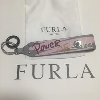 Furla - 新品 FURLA フルラ キーリング チャーム