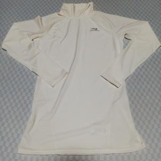 ティゴラ(TIGORA)のTIGORA icool ハイネックシャツ Lサイズ(ウェア)