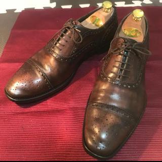 REGAL - 大塚製靴 オーツカ 26cm 靴紐新品 クリーニング済