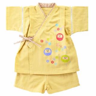 アカチャンホンポ(アカチャンホンポ)の赤ちゃんの城 甚平(甚平/浴衣)
