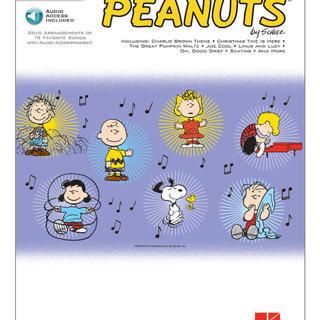 PEANUTS™ for Violin(ポピュラー)