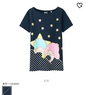 サンリオ - サンリオ グラフィックTシャツ (半袖)