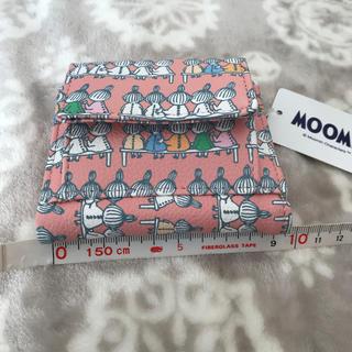 リトルミー(Little Me)のムーミン ミーの財布(財布)