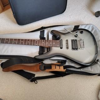 フュルナンデス エレキギター 24f(エレキギター)