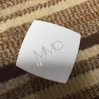 エムアイエムシー(MiMC)のMIMC 新品 限定 BIGサイズ エッセンスハーブバーム(フェイスクリーム)