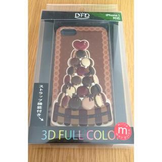 スマホケース iPhone5(モバイルケース/カバー)
