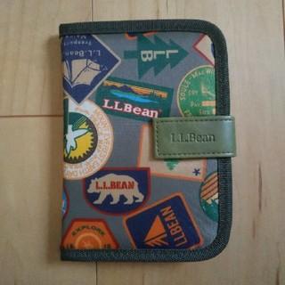 エルエルビーン(L.L.Bean)の【L.L.Beanエルエルビーン】2020年スケジュール帳 Diary 月・週(ノベルティグッズ)