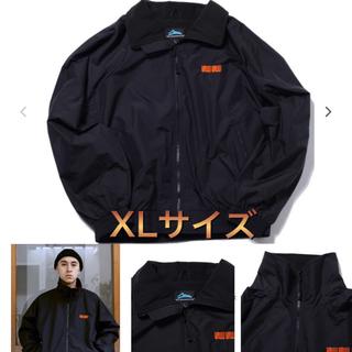 ワンエルディーケーセレクト(1LDK SELECT)のXL!TRI-MOUNTAIN SEE SEE Volunteer jacket(マウンテンパーカー)
