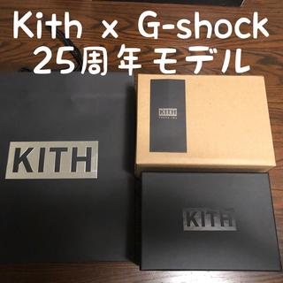 ジーショック(G-SHOCK)のコタ様専用 KITH G-SHOCK 6900 25TH ANNIVERSARY(腕時計(デジタル))