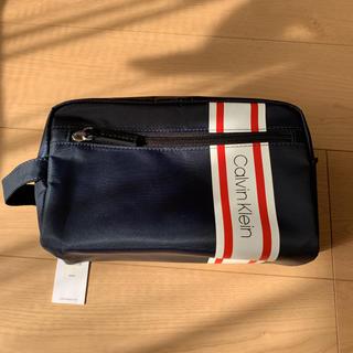 Calvin Klein - カルバンクライン☆セカンドバッグ