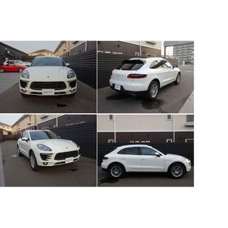 Porsche - 【限定498万円】 MY2015 ポルシェ マカン ディーラー車 車検2年付き