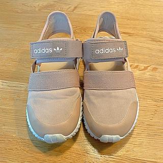 adidas - adidas ドゥームサンダル 15cm