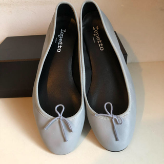 repetto - レペット  ラバーソール 40
