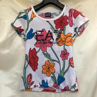 エンポリオアルマーニ(Emporio Armani)のエンポリオアルマーニ テイシャツ(Tシャツ(半袖/袖なし))