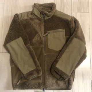 Engineered Garments - ユニクロ×エンジニアドガーメンツ  King Gnu フリース S