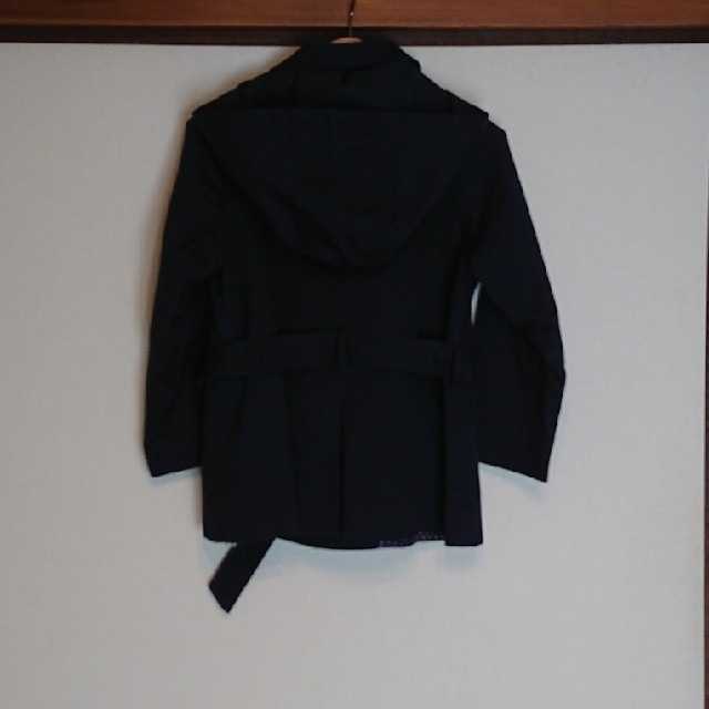 ZARA KIDS(ザラキッズ)のZARAKIDS トレンチコート 115㎝ キッズ/ベビー/マタニティのキッズ服女の子用(90cm~)(ジャケット/上着)の商品写真