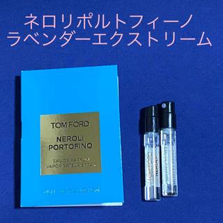 トムフォード(TOM FORD)のトムフォード 香水2セット(その他)