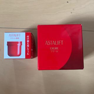 ASTALIFT - アスタリフト クリーム