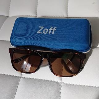 ゾフ(Zoff)のZoff サングラス(サングラス/メガネ)