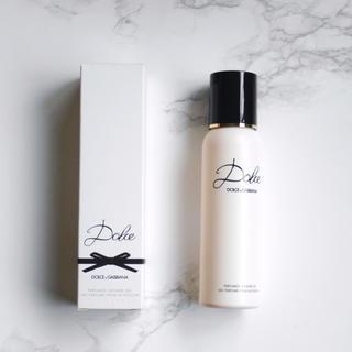 ドルチェアンドガッバーナ(DOLCE&GABBANA)の新品 DOLCE&GABBANA ドルチェ シャワージェル(ボディソープ/石鹸)