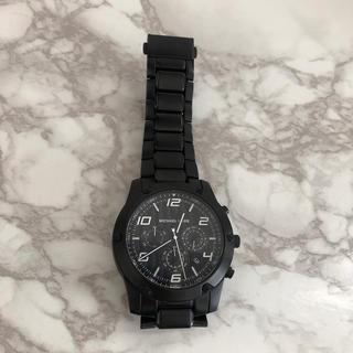 マイケルコース(Michael Kors)のマイケルコース  時計 メンズ(腕時計(デジタル))