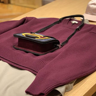 ドゥロワー(Drawer)のブラミンク セーター2019awセーター(ニット/セーター)