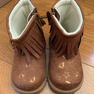 アーノルドパーマー(Arnold Palmer)のアーノルドパーマー ブーツ 子供用 14cm(ブーツ)