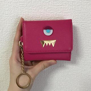 ローズバッド(ROSE BUD)のモンスターウォレット(財布)