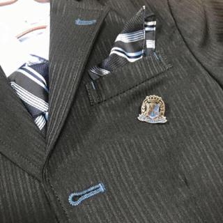 エニィファム(anyFAM)のany Fam 高級スーツ 120  定価18000 クリーニング済(ドレス/フォーマル)