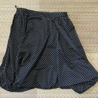 ハニーズ(HONEYS)のバルーンスカートです(ひざ丈スカート)
