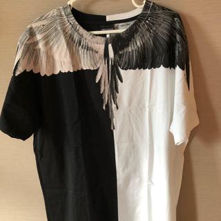 マルセロブロン(MARCELO BURLON)のMARCELO BURLON(Tシャツ/カットソー(半袖/袖なし))