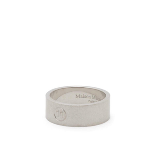 Maison Martin Margiela - maison margiela ブラッシュ スターリングシルバーリング 20ss