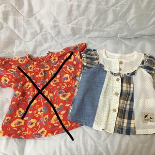 ビケット(Biquette)のTシャツセット(Tシャツ)