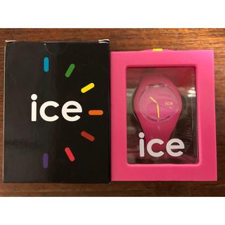 アイスウォッチ(ice watch)のアイスウォッチ新品未使用(腕時計)