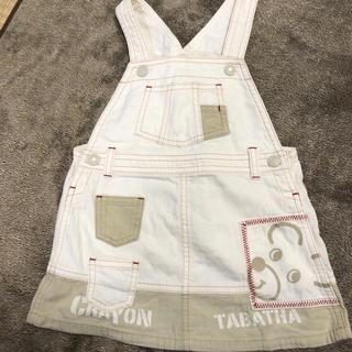 eaB - キッズ サロペットスカート