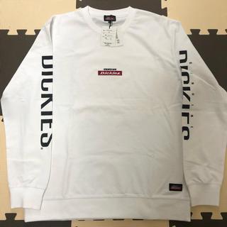 ディッキーズ(Dickies)のDickies ルーズロングTシャツ (Tシャツ/カットソー(七分/長袖))