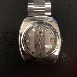 ラドー(RADO)のラドー マンハイム(自動巻き)(腕時計(アナログ))