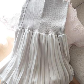 ロートレアモン(LAUTREAMONT)のLAUTREAMONT フォーマルドレス スカート ご確認用(ミディアムドレス)