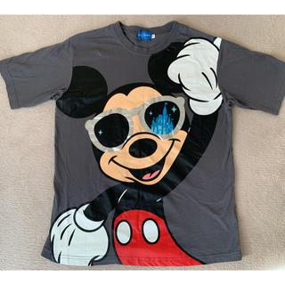 Disney - 【未使用品】ディズニーランド ミッキー Tシャツ