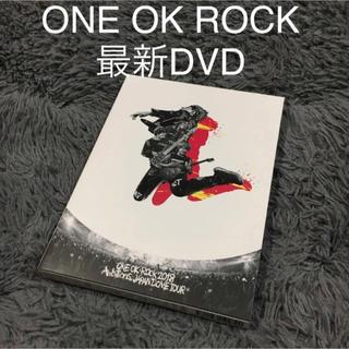ワンオクロック(ONE OK ROCK)のONE OK ROCK/ONE OK ROCK 2018 AMBITIONS …(ミュージック)