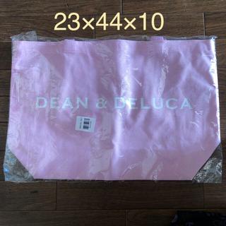 ディーンアンドデルーカ(DEAN & DELUCA)のDEAN & DELUCA ショッピングバッグ(エコバッグ)