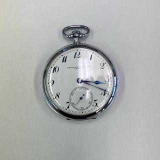 パテックフィリップ(PATEK PHILIPPE)のPATEK PHILIPPE 懐中時計(その他)
